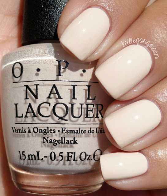 Be There In A Prosecco By OPI Is Great Neutral Shade To Brighten Your Dreary Winter Days This Oatmeal Based Pairs Well With Deep Wine And Midnigtht