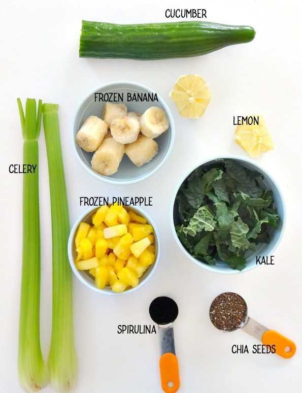 Green-Detox-Smoothie-Ingredients